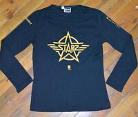 RaRe *1976 STARZ* vtg rock metal concert tour t-shirt (M/L) 70s Capitol Records