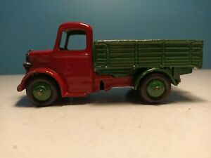 DINKY TOYS  BEDFORD TRUCK, 25w, c1948
