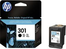 HP Tinte 301 Original Schwarz CH561EE
