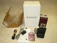Pyramid Apex 7400-U53-USA4 120V Volt Bill Acceptor Validator w/ Harness USB New!
