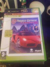 Project Gotham Racing 2 Classics pour Microsoft Xbox PGR 2