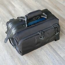 Tenba Cineluxe Shoulder Bag 16 (637-501) - Professional Aluminium Frame Bag