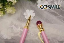 Rare Sailor Moon 20th Anniversary Princess Serenity Miracle Ballpoint Pen Pink