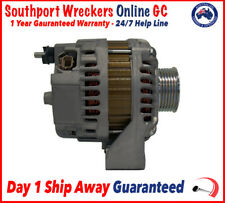 Genuine Denso Ford Territory SX BA BF 3 Pin Alternator Ghia 2005+  - Express