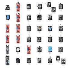 37 in 1 Sensor Module Kit for Raspberry Pi & Arduino MCU Case Box X8E8