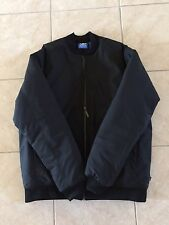 Adidas Original Mens Puff Jacket New York Style New sz Large