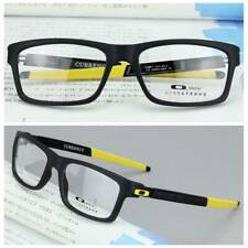 New Eyeglasses Eyewears RX Glasses Fashion CURRENCY Frames Black OX8026-0854