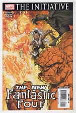 Fantastic Four #544 (May 2007 Marvel) [Black Panther, Storm] Michael Turner m