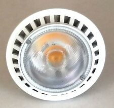 True Replacement LED GU10, 7W, Warm White, Certified Dimmable, UL, US Seller