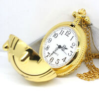 Golden Snitch Pendant Pocket Watch Can Be Opened Quidditch Game Cos Hogwarts Cos
