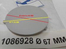 DA2197 R discoteca Carrello traino regolabile Pin Clip di Fissaggio Land Rover DEF