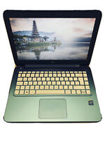 "HP Stream Notebook PC 13 Intel Celeron N2840 14""Laptop 2GB/64GB eMMC, Win-10Pro"