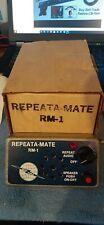 "Ham Radio World Inc ""Repeata Mate"" RM-1"
