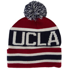 UCLA Mens Farley Bob Red Hat New