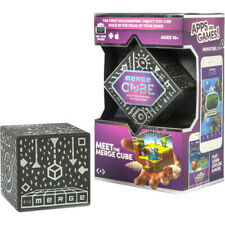 Fantastic HOLOGRAM CUBE Virtual Reality VR in Hand 4 iOS Android Kids Game STEM