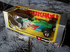 Bburago Metal 1/24 Benetton Ford cod.6102