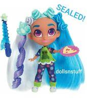 Only 1 *SEALED* on ebay Hairdorables Series 3 Night Owl Neila