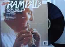 Jean-Pierre Rampal MORE RAMPAL'S GREATEST HITS - Vinyl LP  VG+ / VG+