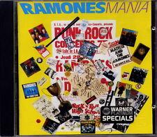 Ramones-mania