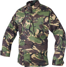 Genuine British Army Soldier 95 DPM Camo Shirt, NEW