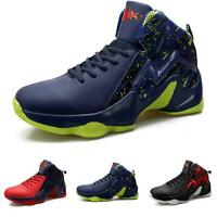 Men's 2020 Lace-up Sneaker Breathable Basketball Spring Comfort Leisure Shoes Sz