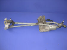 Audi TT TTS 8J 2008-2014 Front Wiper Motor And Linkage 8J2955119A 8J2 955 119 A