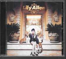 CD ALBUM 12 TITRES--LILY ALLEN--SHEEZUS--2014