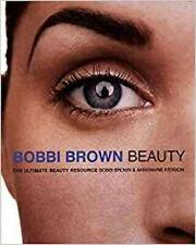 Bobbi Brown Beauty, Excellent, Brown, Bobbi Book