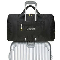 16'' Travel Luggage Bag Lightweight/Foldable Duffle Bags Sports Gym Pack Tote