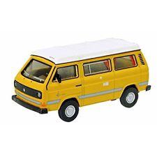 Schuco Volkswagen VW T3 bus Camper Joker naranja 1 64 Art 452013800