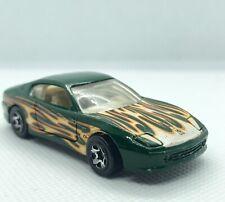 Hot Wheels Ferrari 456M - SAS