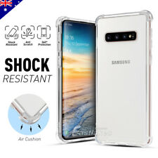 For Samsung S20 Ultra S10 S9 S8 Plus Note 20 10 5G Case Shockproof Bumper Cover