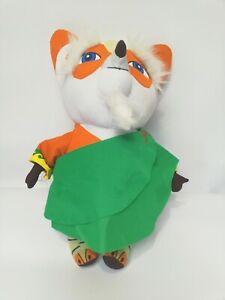 Kung Fu Panda 3 Licensed Master Shifu Plush Toy 40cm
