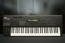 Yamaha SY85 Music Synthesiser W/ Sequencer & Effects *Floppy does NOT work* 100V