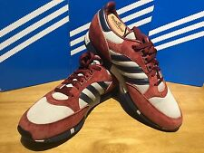 Adidas Boston Super de 2004 tamaño 10.5 en excelentes condiciones.