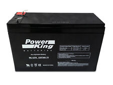 UPS Battery for APC BE500R Lead-Acid Battery Replacement 12V, 7Ah