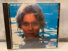 Come On Over by Olivia Newton-John CD JAPAN For US