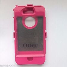 OEM Otterbox Defender Case For Apple Iphone 4 4S PARTS ONLY NO SKIN OR HOLSTER