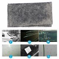 Car Scratch Eraser magic Scratch Repair Remover Polish Nano Cloth Surface FAST