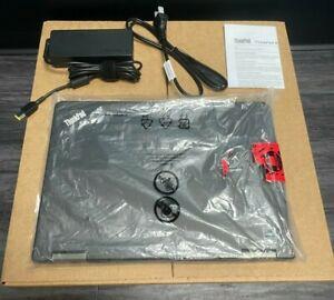 """Lenovo ThinkPad Yoga 12.5"""" FHD Laptop · Core i7-4500U · 8GB RAM · 256GB SSD"""