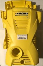 Karcher K2 Pressure Washer Body / Casing / Cover ****More K2 Parts Available****