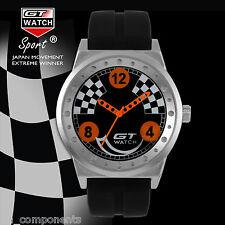 Reloj GT Car (mini,vw,golf,911,cayenne,m,bmw,mercedes,audi,porsche)