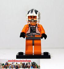 Lego® Star Wars Minifigur, Figuren, sw260 Zev Senesca, 8083, 8089