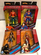 DC MULTIVERSE DR. PSYCHO BAF SUPERFRIENDS AQUAMAN SUPERMAN DKR WONDER WOMAN GIRL