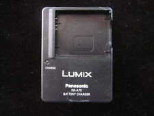 Genuine Panasonic Lumix DE-A75 Battery Charger Free Shipping for DMW-BCH7 camera