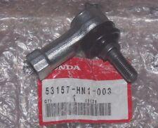 Embout barre d'accouplement côté droit ref 53157-HN1-003 Fourtrax sport 400 EX