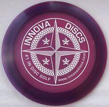 1st Run Proto Star Prototype Innova Champion Dominator 170 gm Disc Golf