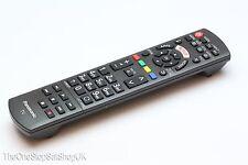 Panasonic n2qayb001009 ORIGINAL Télévision Télécommande,convient à plusieurs