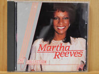 Martha Reeves The Collection CD Import 1986 Object Enterprises Soul R n B