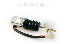 Fuel  Solenoid Similar To John Deere AM124379  AM103337 AM124377 415 455 F915